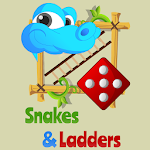 Snakes and ladders king - 2018 (Ad free) Icon