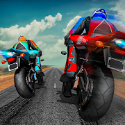 Bike Racing bike game 3d- Bike Traffic Racing,