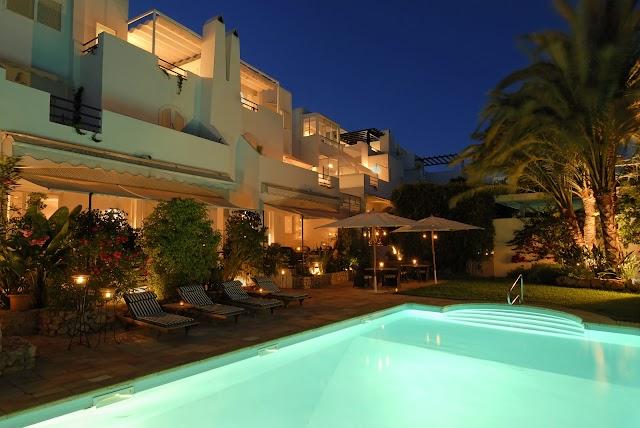 En este alojamiento 'luxury' encontramos el lugar perfecto para aquellos que buscan un rincón donde disfrutar de los pequeños placeres de la vida.
