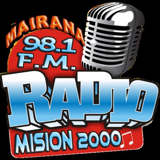 Radio Mairana 98.1 音樂 App LOGO-硬是要APP