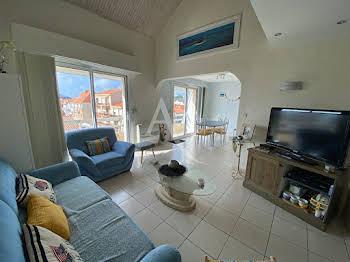 Appartement 4 pièces 64,94 m2