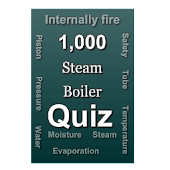 Steam Boiler Quiz