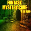 Fantasy Mystery Cave Escape icon