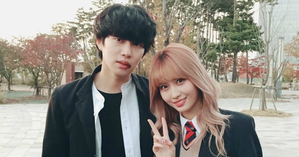 HEECHUL MOMO FEATURES