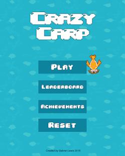 Crazy Carp - náhled