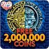 Heart of Vegas� - Free Casino Slots App Icon