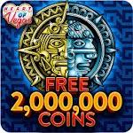 Heart of Vegas™ Slots Free – Casino 777 Icon