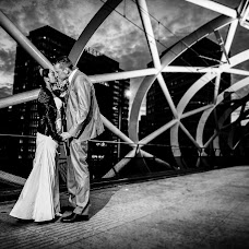 Wedding photographer Nanda Zee-Fritse (fotozee). Photo of 23.04.2014