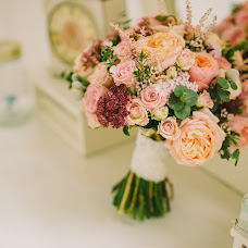 Huwelijksfotograaf Alena Gorbacheva (LaDyBiRd). Foto van 02.11.2015
