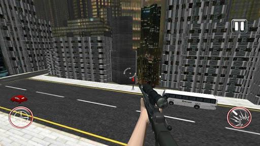Sniper Foe Hunter