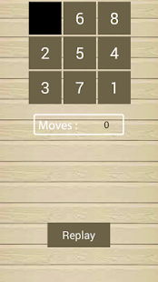 Number Puzzle screenshot