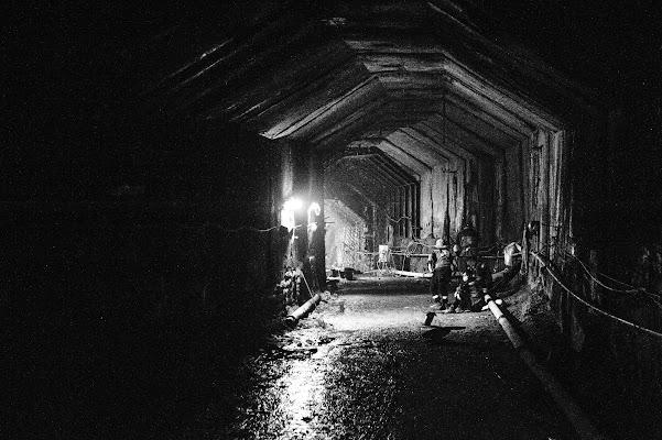 il tunel di azziR1