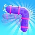 Boomerang Snipe 3d icon