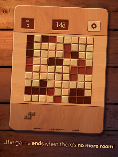 Woodoku 1.0.2 screenshots 9