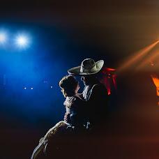 Hochzeitsfotograf Alejandro Gutierrez (gutierrez). Foto vom 17.07.2018