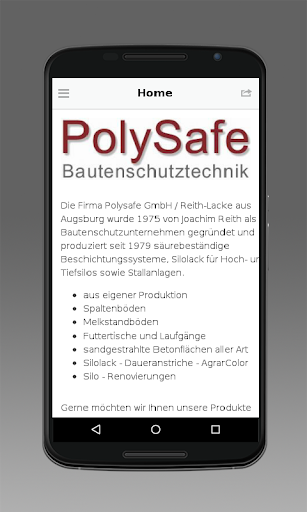 Polysafe GmbH