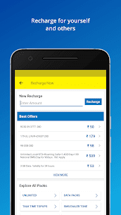 My Idea-Recharge and Payments App Latest Version Download For Android and iPhone 2