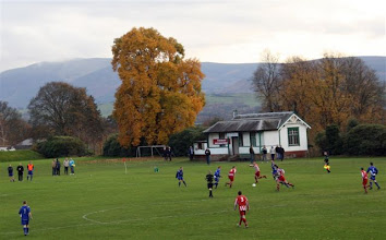 Photo: 06/11/10 v Wigtown & Bladnoch (South of Scotland League) 3-2 - contributed by Mike Latham