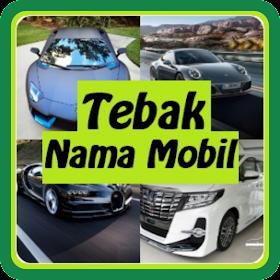 Tebak Nama Mobil