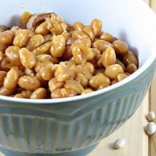 Crock Pot Baked Beans Chicken Recipes.