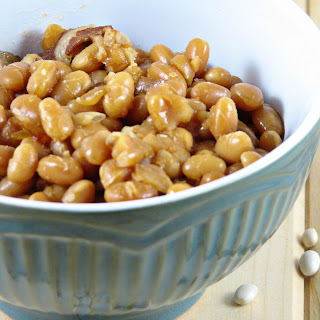 Crock Pot Baked Beans Chicken Recipes.