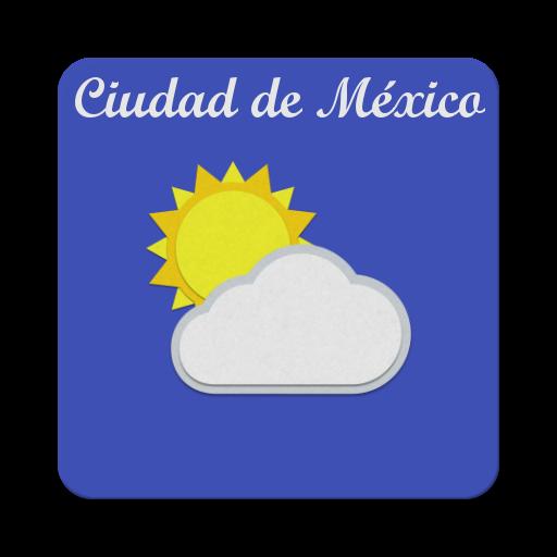 Ciudad de México - clima