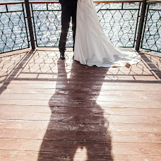 Wedding photographer Ekaterina Sokolova (Ekaterina57). Photo of 09.09.2016