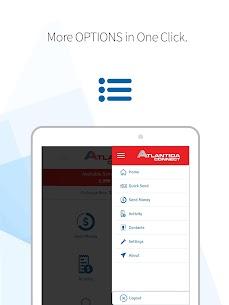 Atlantida Connect Money Transfers 1.7.3 Mod APK (Unlock All) 2