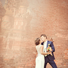 Wedding photographer Ekaterina Alekseeva (alexeevaphoto). Photo of 10.09.2015