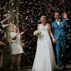 Wedding photographer Cédric Nicolle (CedricNicolle). Photo of 17.08.2018