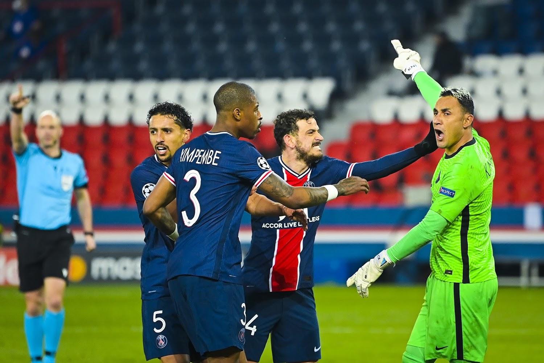 Primes impayées : Certains joueurs du Paris Saint-Germain commenceraient à s'agacer - Walfoot.be