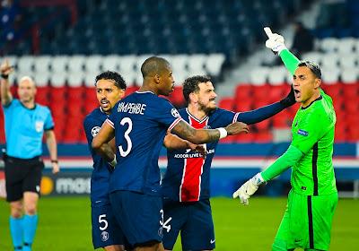 Primes impayées : Certains joueurs du Paris Saint-Germain commenceraient à s'agacer