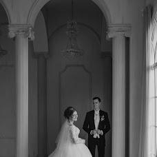 Wedding photographer Gerg Omen (GeorgeOmen). Photo of 17.01.2016
