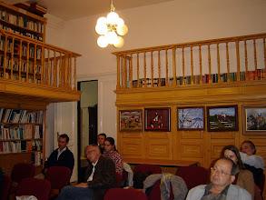 Photo: A közönség egy része.