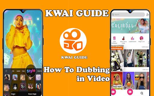 Guide for Kwai Tips 2020 screenshot 5