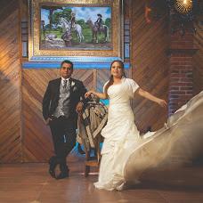 Fotógrafo de bodas Alessio Palazzolo (AlessioP). Foto del 16.10.2019