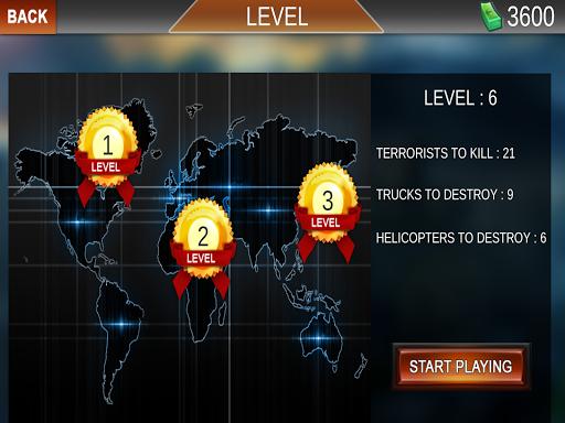 Gunner Free : Fire Battleground Free Firing 6 screenshots 6