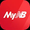 MyNB icon