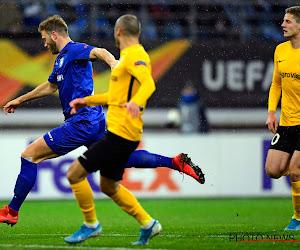 """Trainer van Oleksandria heeft mooie woorden voor AA Gent: """"We wensen hen veel succes"""""""