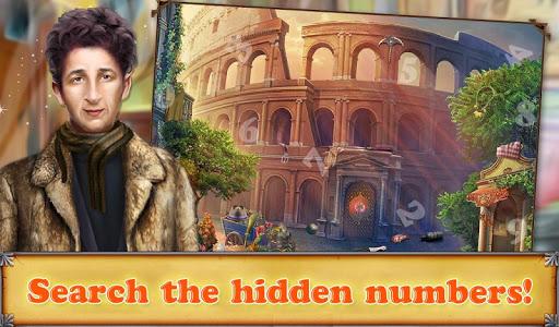 Mystery Hidden Escape v1.0.0