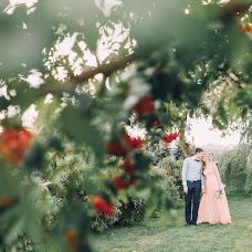 Wedding photographer Lyubov Konakova (LyubovKonakova). Photo of 19.11.2015