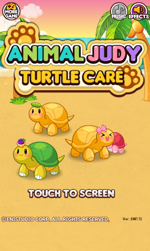 Animal Judy: Turtle care