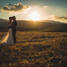 Wedding photographer Giuseppe Troia (giuseppetroia). Photo of 18.04.2017