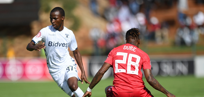 Orlando Pirates continues to strengthen squad with Terrence Dzvukamanja and Collins Makgaka - SowetanLIVE