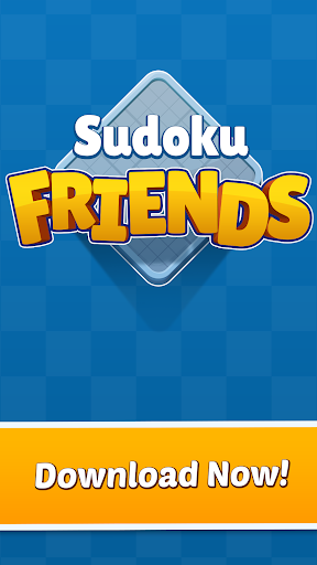 Sudoku Friends - Multiplayer Puzzle Game android2mod screenshots 8