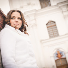 Wedding photographer Sergey Zakrevskiy (photografer300). Photo of 13.02.2013
