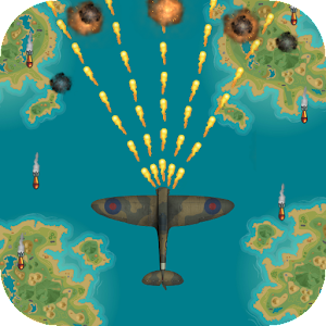 Aircraft Wargame 3 Icon