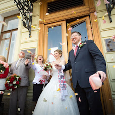 Wedding photographer Yuriy Zhilcov (WedTimePro). Photo of 06.12.2014