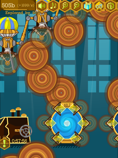 Idle Coin Factory: Incredible Steampunk Machines apkdebit screenshots 15