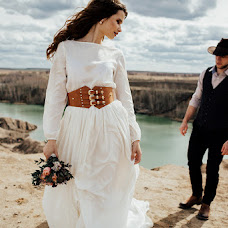 Wedding photographer Evgeniya Kushnova (weddyNova). Photo of 08.05.2018